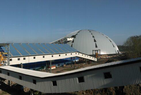 Coal Warehouse (SKIC) 2558