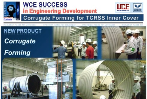 WCE Success in Engineering Development